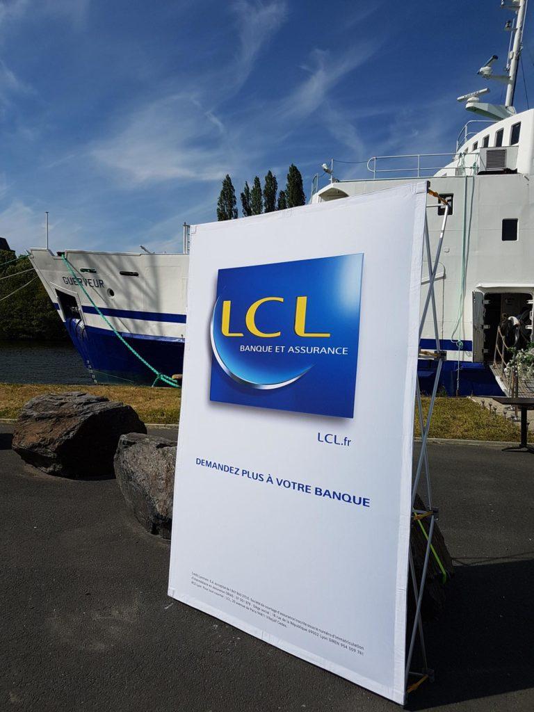 Nous avons été honorés de recevoir LCL- Mai 2019